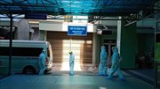 Thông tin 11 ca mắc COVID-19 tại Đà Nẵng, 4 nhân viên y tế