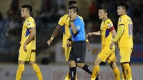 4 CLB xin dừng, VFF vẫn quyết tâm tổ chức V-League 2020