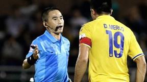 77% trọng tài sai sót ở V-League 2019: Trưởng ban trọng tài nói gì?