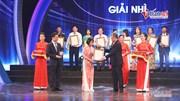 VietNamNet nhận giải nhì Báo chí toàn quốc về thông tin đối ngoại