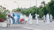 Bản tin Covid-19 ngày 29/7: Hà Nội, TP.HCM, Đắk Lắk có ca nhiễm cộng đồng