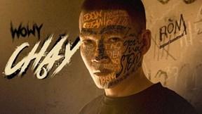 'Lão đại rap Việt' Wowy trở lại với MV nhạc phim 'Ròm'