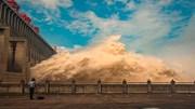 Vì sao Trung Quốc không thể để sông Dương Tử 'thất thủ'?