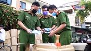 Thu giữ  800 nghìn khẩu trang không rõ nguồn gốc tại Hà Nội