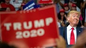 Ông Trump đề xuất hoãn bầu cử tổng thống, dân tình xôn xao