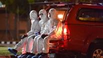 Thế giới tăng kỷ lục số ca Covid-19, Brazil có Bộ trưởng thứ 6 nhiễm bệnh