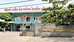 Đà Nẵng phong tỏa thêm bệnh viện và một khu dân cư
