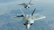 Cải biên hệ thống liên lạc, 'chim ăn thịt' F-22 sẽ sớm thống trị bầu trời