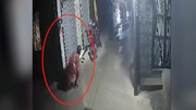 Rình mò bẻ khóa xe SH, tên trộm 'bỏ của chạy lấy người' khi bị phát hiện