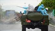 Bản tin Covid-19 ngày 3/8: Đà Nẵng, Quảng Nam gấp rút chống dịch