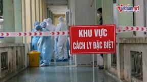 Bệnh nhân Covid-19 tử vong thứ 8 tại Việt Nam