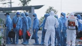 Bản tin Covid-19 ngày 4/8: Thêm 28 ca nhiễm mới, 2 bệnh nhân tử vong