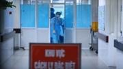 Bệnh nhân Covid-19 tử vong thứ 9 tại Việt Nam