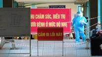 Bản tin Covid-19 ngày 6/8: Việt Nam có 34 ca bệnh mới, thêm 2 ca tử vong