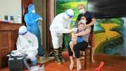 Hà Nội phong tỏa chung cư có bệnh nhân 758 nhiễm Covid-19