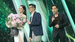 Hương Giang được khen có nét phu thê với CEO kém 3 tuổi Matt Liu
