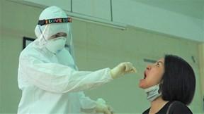 Hà Nội bắt đầu xét nghiệm PCR gần 100.000 người từ Đà Nẵng về