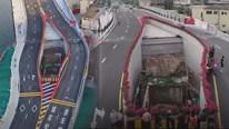 Nguyên nhân bất ngờ đằng sau cây cầu có hình dáng độc nhất vô nhị ở TQ