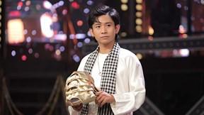 Rap 'Bắc Kim Thang', thí sinh được cả 4 HLV Rap Việt lựa chọn