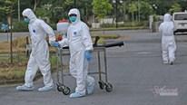 Thêm 2 bệnh nhân nhiễm Covid-19 tử vong tại Việt Nam