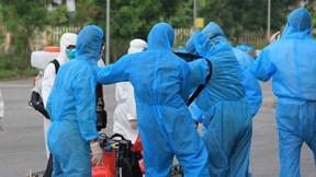 Ca Covid-19 thứ 14 tử vong, là bệnh nhân 436 tại Đà Nẵng