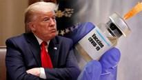 Covid-19: TT Trump tán dương vắc-xin của Nga, CDC có tuyên bố bất ngờ
