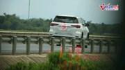 Ô tô đi 119km/h bỏ chạy khi gặp CSGT, bị phạt 19 triệu