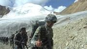 Quân đội TQ tập trận ở độ cao gần 6km, vượt núi tuyết, qua sông băng