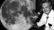Chuyện về người duy nhất trên thế giới được an táng trên Mặt Trăng