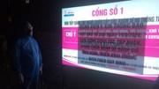 Phát hiện ca Covid-19 mới, Hà Nội phong toả Bệnh viện E trong đêm