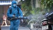 Sáng 20/8, ghi nhận ca Covid-19 mới ở Hà Nội, Việt Nam có 994 ca bệnh