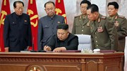 NLĐ Kim bất ngờ họp gấp, thừa nhận kế hoạch phát triển kinh tế bị thụt lùi