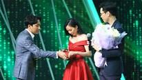 'Siêu trí tuệ' Mai Tường Vân kết đôi BTV truyền hình trong 'Người ấy là ai'