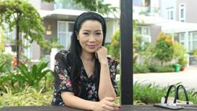 NSƯT Trịnh Kim Chi: 'Tôi bị khán giả chửi rủa, doạ đánh vì đóng vai quá ác'