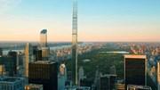 Ghé thăm tòa nhà chọc trời mỏng nhất thế giới với những căn hộ xa hoa
