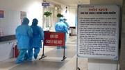Bộ Y tế thông tin về trường hợp bệnh nhân 453 tử vong