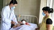 Ẩu đả trong đêm, thiếu niên 15 tuổi bị chém lìa chân, dập nát xương