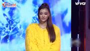 Á hậu Kiều Loan lột xác thành 'nữ hoàng Rap' không sợ thị phi
