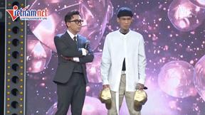 Wowy, Suboi tung 'nón vàng' giành rapper từng bỏ học đi bốc vác
