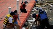 Covid-19: Indonesia đối mặt thảm họa kép, Mỹ cho thử nghiệm vắc-xin của Anh