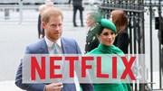 Netflix chi bao nhiêu tiền để ký được hợp đồng với cặp đôi Harry, Meghan?