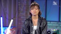 Trấn Thành rơi nước mắt vì bài hát nữ rapper 17 tuổi tặng  mẹ quá cố