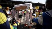 Dịch Covid-19 ngày càng căng thẳng, Indonesia tổ chức diễu hành quan tài