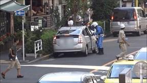 Chuyện trừ điểm GPLX ở Nhật Bản: Có thể tước bằng lái đến 10 năm