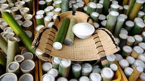 Xem quy trình hơn nghìn ngày điều chế muối tạo ra thần dược ở Hàn Quốc