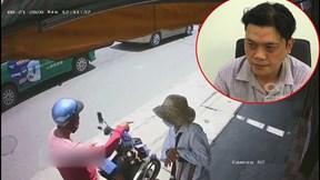 Danh tính gã thanh niên cướp vé số của người tàn tật gây phẫn nộ dư luận