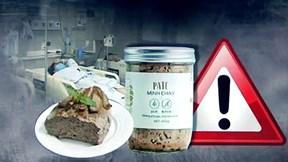 Thị trường đồ chay  thay đổi sau vụ việc nhiễm độc pate Minh Chay