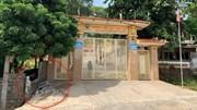 Nghệ An: Tường trường đổ sập đè trúng một học sinh lớp 5
