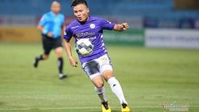 Quang Hải bị phát hiện 'dấu hiệu bất thường' sau khi ghi 2 bàn