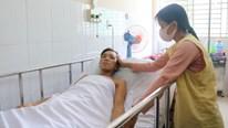 Bệnh nhân bị rắn hổ chúa dài 3m cắn đã bình phục, ra viện ngày 14/9